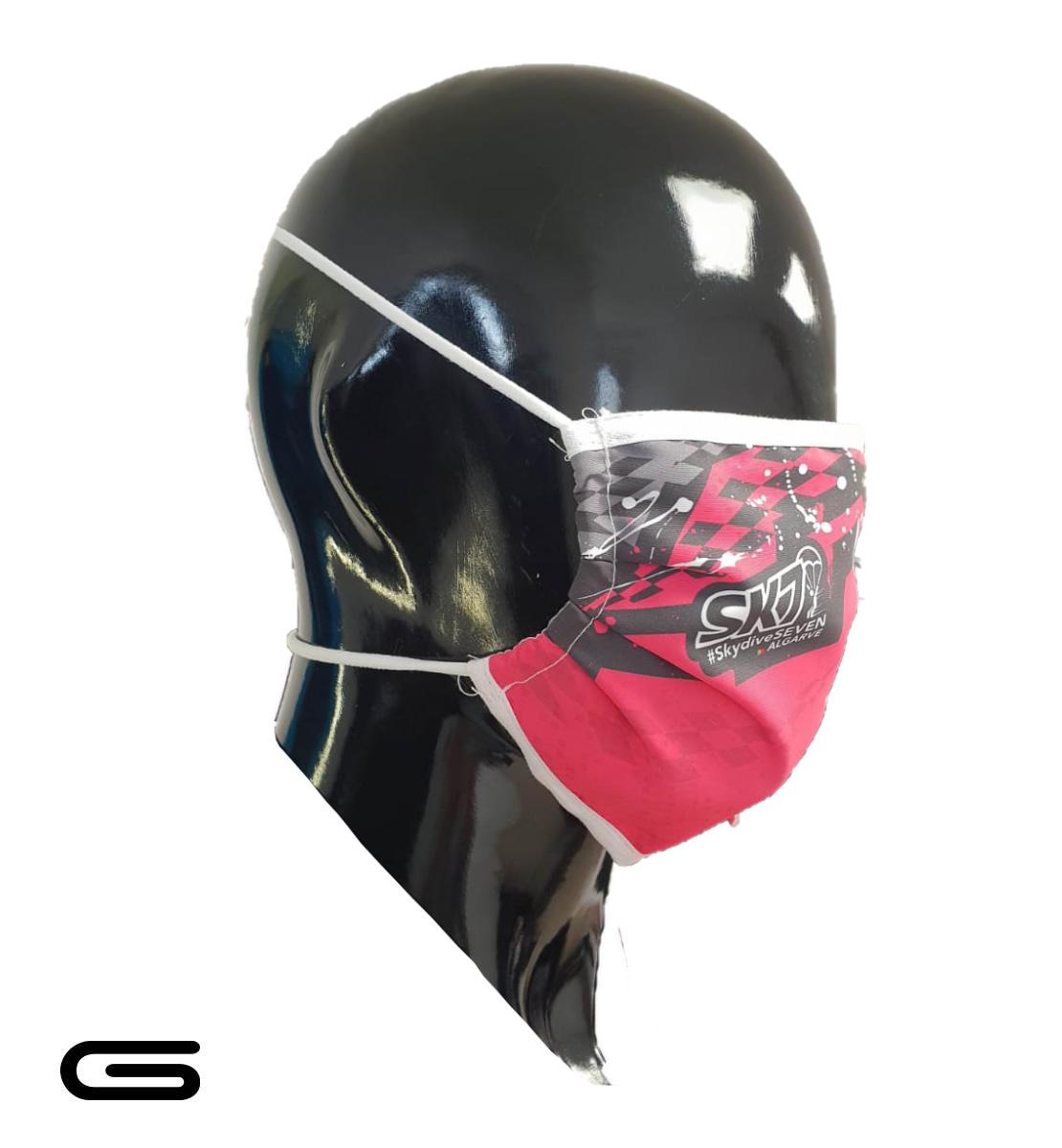 Street mask